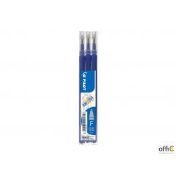 Wkład FRIXION CLIKER 0,5 niebieski PIBLS-FR5-L-S3-E