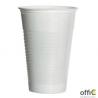 Kubek plastikowy biały 200ml (100szt)