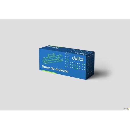 Toner IMB-TN135BK-R (TN-135BK) czarn 5000 reg DOTTS/IMPRESSIO zamiennik BROTHER