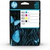 Zestaw tuszy HP 953 C/M/Y/K