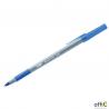 Długopis ROUND STIC EXACT niebieski 918543 BIC