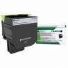 Kaseta z tonerem Lexmark 71B2HK0 do CS/CX417/517  zwrotny  6 000 str.  black