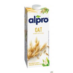 Napój owsiany original naturalny niesłodzony ALPRO 1L