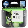 Tusz HP 704 do Deskjet Ink Advantage 2060  480 str.  black