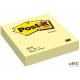Bloczki 3M POST-IT XL 5635 100x100mm żółte 200k 70071088481