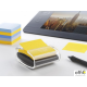 Bloczki 3M POST-IT Z-Notes 76x76mm neonowe 6x100k R330-NR FT510089939