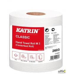 Ręczniki w roli KATRIN CLASSIC M2, 2603,