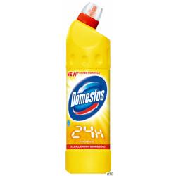 DOMESTOS Płyn do mycia WC 750 ml Citrus Fresh