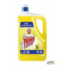 MR.PROPER Płyn do mycia koncentrat Uniwersal Lemon 0090969