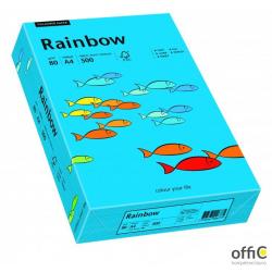 Papier xero kolorowy RAINBOW ciemnoniebieski R88 88042761