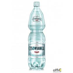 Woda CISOWIANKA 1.5l niegazowana