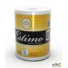 Ręcznik w roli ELLIS Estimo 50m 2 warstwy celuloza 250 listków 2998