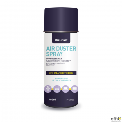 Sprężone powietrze 400 ml. Platinet PFS5130