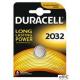 Bateria litowa DL 2032 DURACELL 4560103