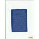 LITERY samop. 1cm (8) niebiesk ARTDRUK