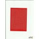 CYFRY samop. 1cm (8) białe ARTDRUK