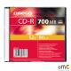 Notatnik A4+ 80k linia żółty OXFORD Notepad International 100100101
