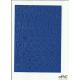 LITERY samop.2.5cm(8) niebiesk ARTDRUK
