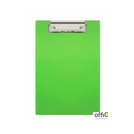 Deska klip A5 grass KKL-00-02 BIURFOL