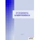 701-A Dziennik korespondencyjny MICHALCZYK&PROKOP A4 20 kartek