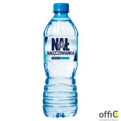 Woda NAŁĘCZOWIANKA niegazowana 0.5L butelka PET