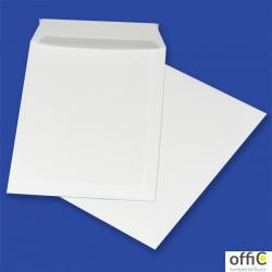 Koperty C5 HK białe 90g (25szt.) NC samoklejące z paskiem 31432020/25