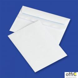 Koperty C6 SK białe 75g (1000szt.) NC samoklejące 11021000