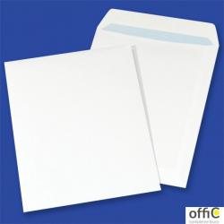 Koperty C5 SK białe (50szt.) NC samoklejące