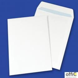 Koperty B5 SK białe (50szt.) NC samoklejące