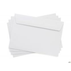 Koperta C6 SK biała (10)NC 014030/10 11021000/10
