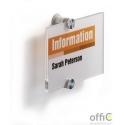 Tabliczki informacyjne i BHP