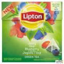 Herbaty zielone i białe